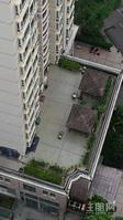 金湖广场时代丽都380平方配200露台适合做办公室