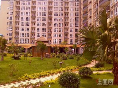 中心区-玉林美家园商业广场3房2厅2卫好房出租