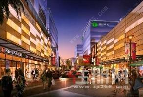 (招商)五象綠地中心3號線規劃館站出口1000平甲寫招商。無中介費