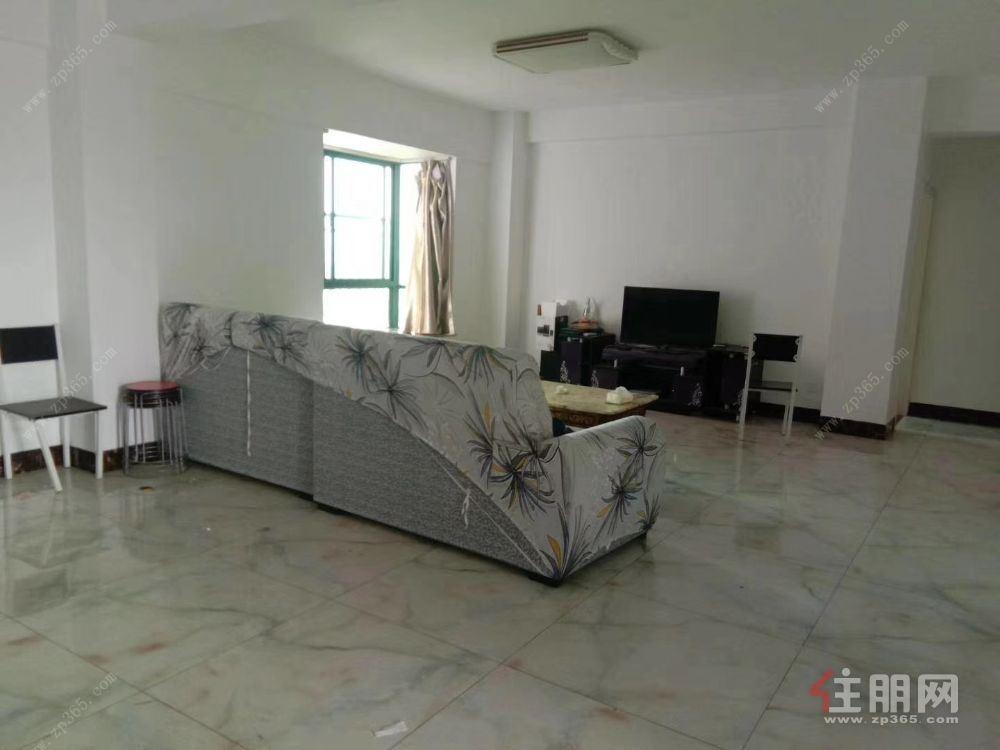 中城丽景花园3房出租