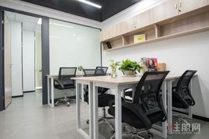 福田区2—5人共创空间,可注册,地铁口500米,有补贴政策