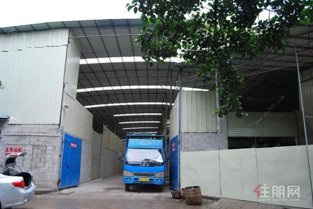 西鄉塘區-西鄉塘大學路430平米廠房(倉庫)出租/個人房源