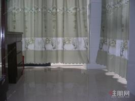 桂中大道独立单间带厨卫阳台