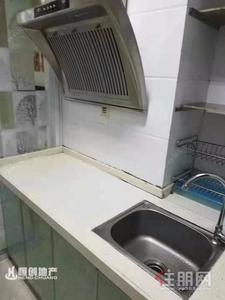 人民路-市中心 朝阳广场 地铁口附近 精装修1房仅1400 价格实惠拎包入住