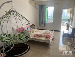 南湖翠苑精裝修 一房一廳僅1400 拎包入住