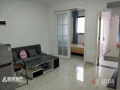 新陽路-市中心 臺灣街桃源居精裝2房配齊1800拎包入住