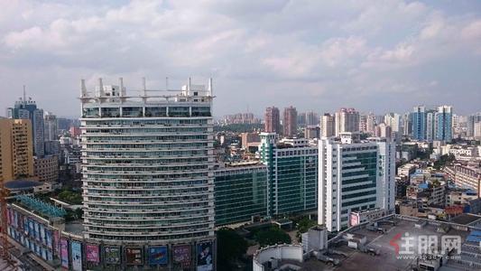 朝阳中心-兴宁朝阳广场步行街广场 85平米2室1厅1卫