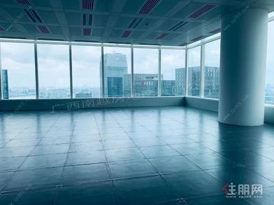 五象大道-合景國際|一座城一座IFP100|2000平精裝僅租1500元起