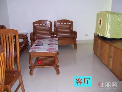 高新区-高新区滨河路同和华彩上湾二房二厅精装修出租