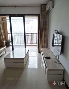 白沙大道-龙光普罗旺斯 中装修3房 干净整洁 真实图片 家私齐全