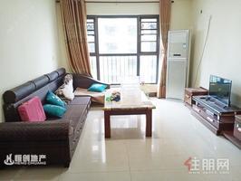 年底低业主急租 江宇世纪城旁 荣和山水绿城 2100精装三房