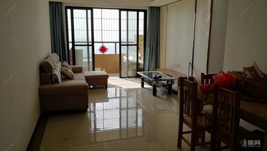 五象大道-首 次出租萬達茂旁天譽城,精裝3房 配齊,拎包入住,地鐵口上