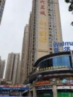 兴宁区望州南路时代茗城临街商铺,55平米,70元每平每个月,不限业态