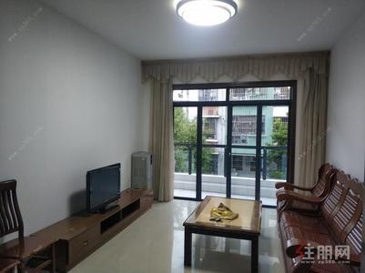 壮锦大道-碧园南城故事 中装3房 中间3楼 真实图片 干净 家私齐全