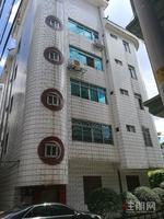 钦州市南珠东大街农苑小区(农行住宅区)六巷1号第5层4房2厅2卫大阳台豪华装修套房