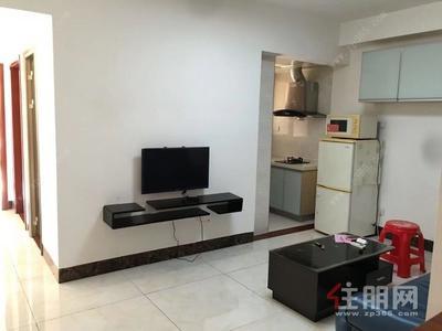 江南大道-和居邕江郡精装两房出租2200元家电家具配齐