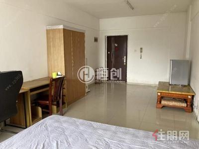 西乡塘区-中谷蓝枫 一房一厅出租 电梯房 看房子方便