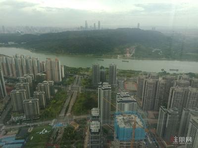 五象大道-寶能環球金融中心(前海人壽大廈)高端辦公寫字樓