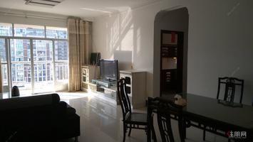 拎包入住房子看了就知道,香港城  3室2厅2卫 精装修