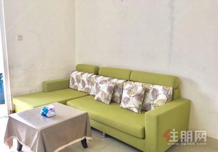 青秀区-幸福家园 1室1厅1卫