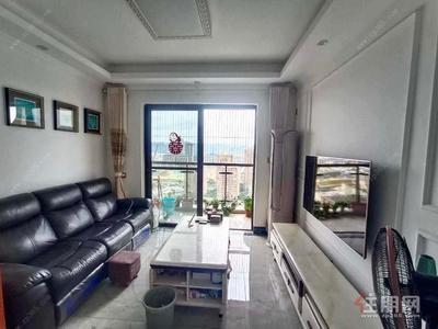 安吉大道-次新小区 希望城精装3房 配齐出租 拎包即可入住