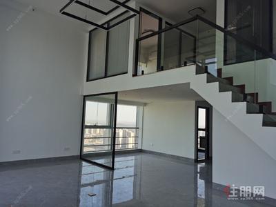 平乐大道-平乐大道纯复式写字楼106平 租一层得一层仅租6500每月