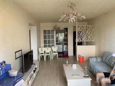 安吉大道-次新三房 装修好未入住 安吉公务员精装3房 花卉公园对面