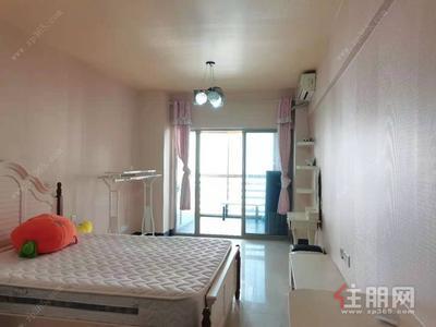 东盟商务区-万象城旁边的公寓精装配齐出租 交通生活便利