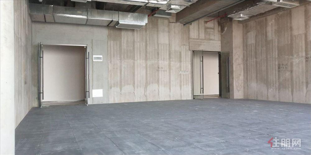 富雅國際金融中心 高層可看江 少有一層整租房源 樓下雙地鐵站