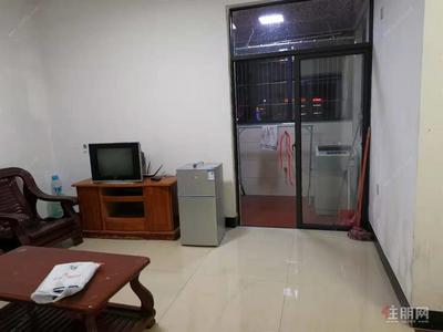青秀区-泰禾盛世名门 1室1厅1卫 900元月 电梯房 先到先得