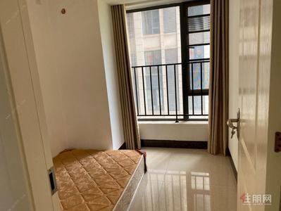 青秀區-整租綠地  國際花都 3室2廳 南