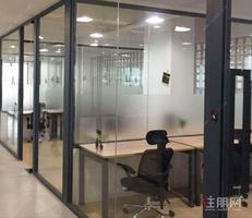 创新独立微办公室899元/月租,配套会议室,正规写字楼,租期灵活