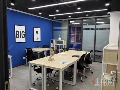 金湖广场-899元/月独立办公室2人间,正规写字楼,领包入驻,配套齐全