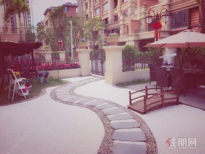 兴宁区-南宁恒大华府一楼洋房  婚房首租183平米4室2厅2卫