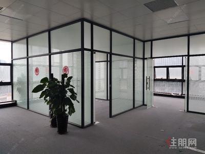 五象大道-急租 裕达300大办公 户型实用 地铁口 送车位 五象新区