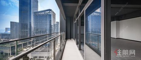 200至3000平地铁口写字楼 享受政策补贴租金含票万科大厦