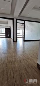 青秀区-汇东国际纯写字楼135平米仅租7000元每月