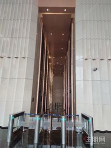 五象大道-总部基地300至2000平地铁口纯甲级写字楼宝能环球金融中心前海人寿五象新区