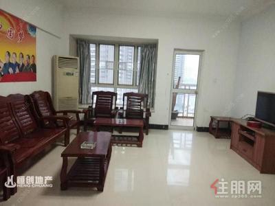 东盟商务区-凤岭南恒大苹果园3房,拎包入住