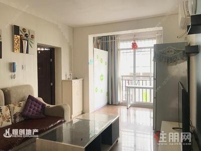 西乡塘区-地铁口一房一厅配齐招租