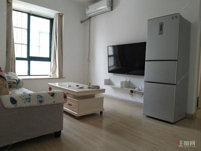 七星桃源-怡景西湖新天地  2室1厅1卫 精装修,家具电器齐