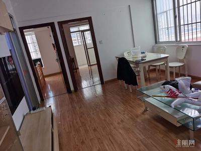 南宁-秀安路美的慧城附近精装修2房2厅出租