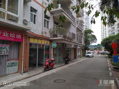 玉东新区-邮政小区黄金铺面出租
