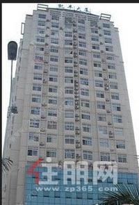 东葛路凯丰大厦写字楼一房一厅精装修65平米招租