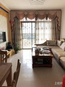 安吉大道-地铁二号线旁,大商汇国际住区 2500元 3室2厅2卫修