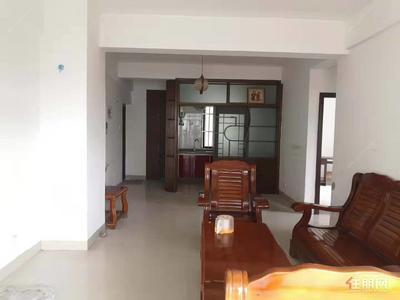 龙腾路-新阳路福满花园两房 部分家电家具。只需6811月 出租 干净