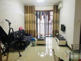 龙光普罗旺斯 波尔多精装2房 1700/月 中间楼层 保养好 真实图片