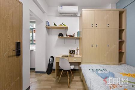 沙尾-源社里青年公寓青春的气息
