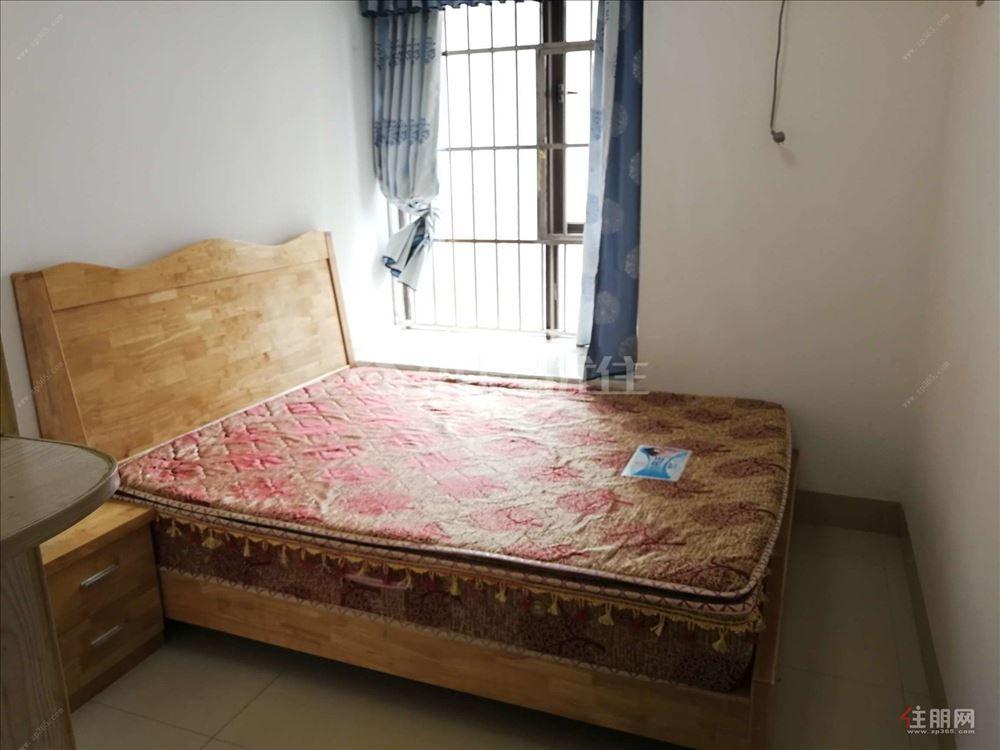 仅租1800 普罗旺斯香奈儿  精装小2房 家私家具配齐