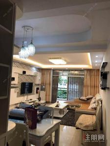 星光大道-玫瑰园 精装修2房 保养好 1500/月 真实图片 家私齐全